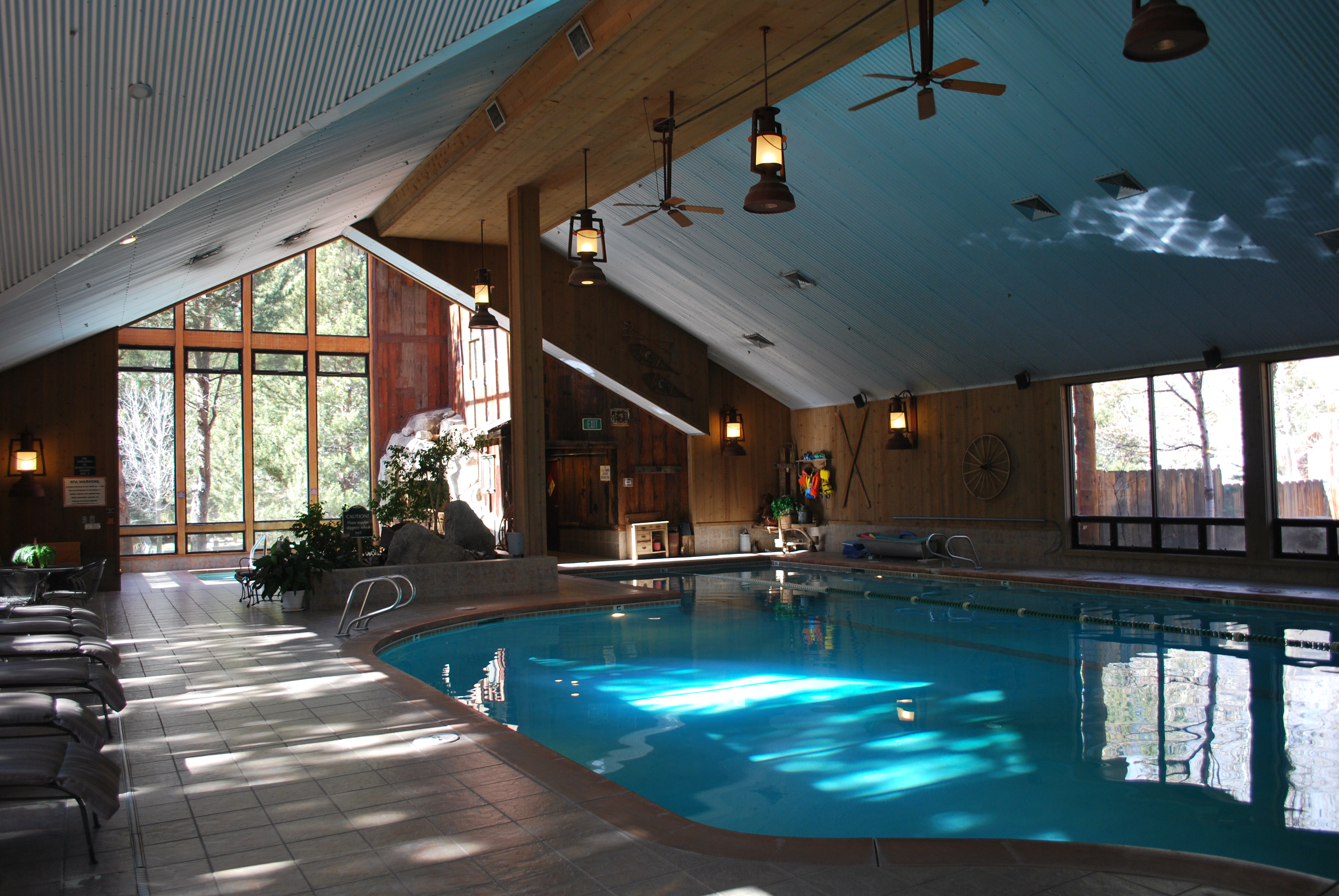Mammoth Lakes Spa Pedicures