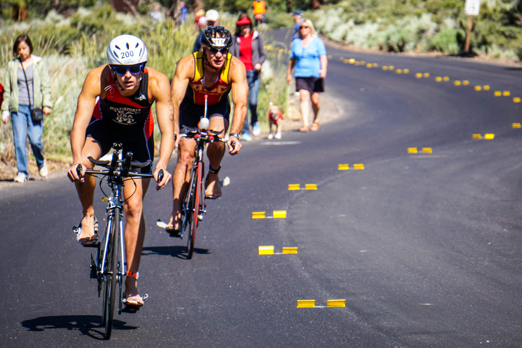 June Lake Triathalon